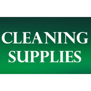 Cleaners & Accessories