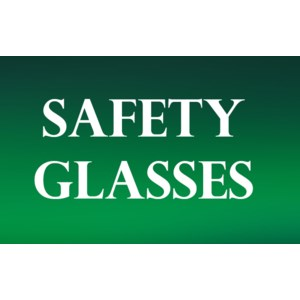 Safety & Driving Glasses