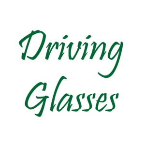 Driving Glasses