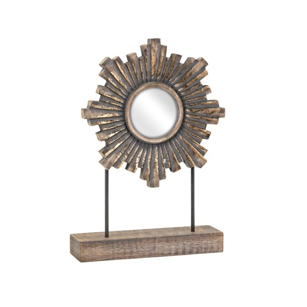 Kameko Sunburst Mirror