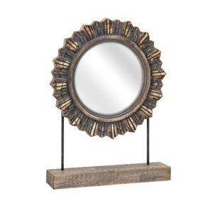 Kana Sunburst Mirror