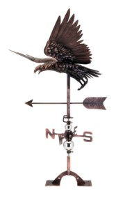 Stuart Eagle Weathervane