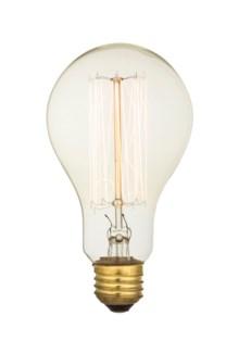 Original Edison Vintage Antique Bulb
