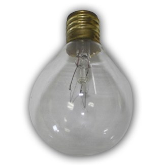 Clear Party Light C7 Replacement Bulb