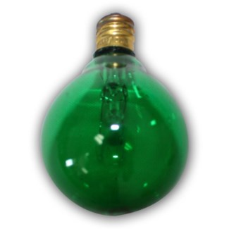 Green Party Light C7 Replacement Bulb