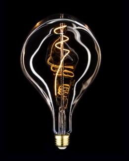 Pre-Order-MEGA Oversize LED Vintage Bulb