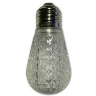 LED Diamond - Warm White