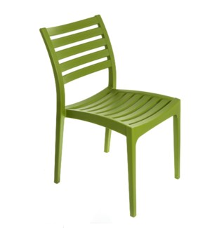 Green Commercial Grade Chair