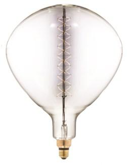 Mega Oversize Vintage Bulb
