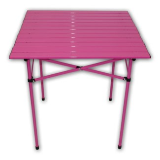 Pink Regular Table in a Bag
