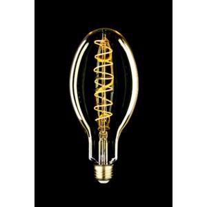 Oversized LED Filament Lamps