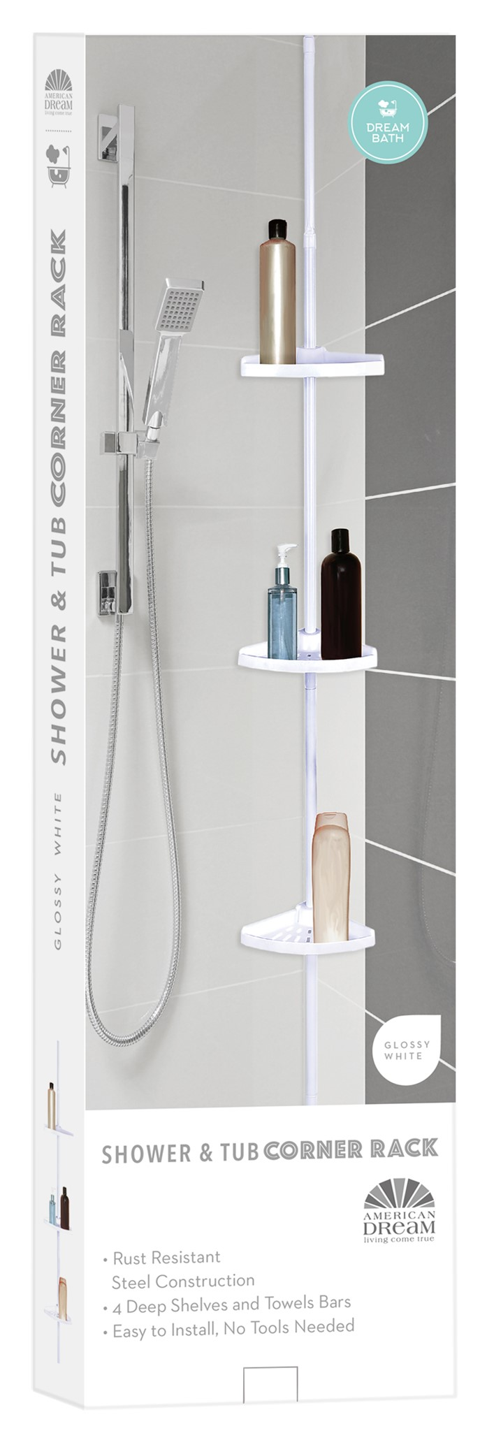 Bath - American Dream Home Goods Inc
