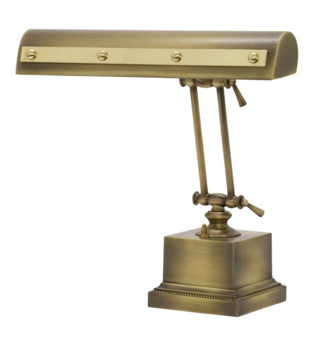 Piano/Desk PR14-202-AB/PB