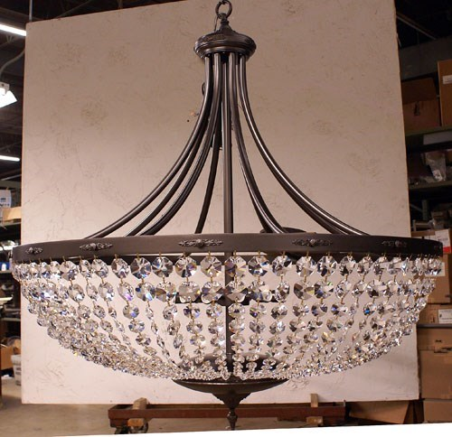Custom Lighting Framburg