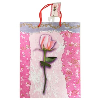 Valentine Gift Bag 12 75 X 10 25 X 5 5 Large Rose Gift Bags