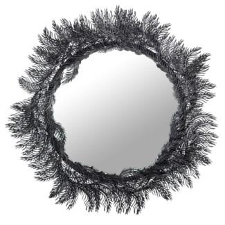 Adirondack Spruce Wall Mirror