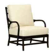 Ava Lounge Chair - Clove