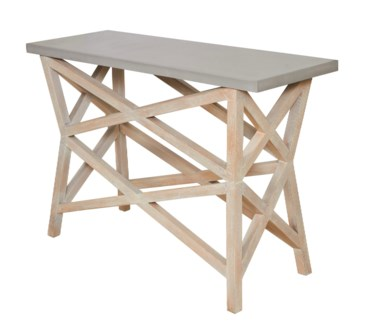 Bridge Console Top