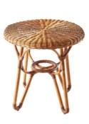 Bodega Side Table - Natural