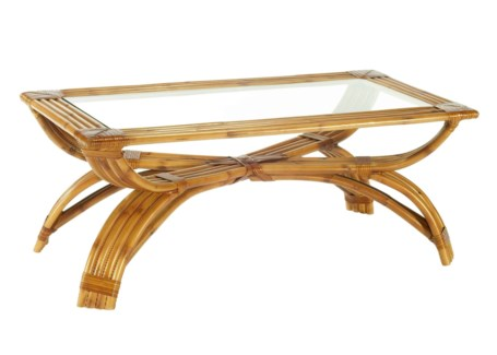 BonAdventure Coffee Table - Natural