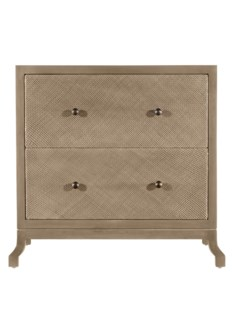 Caprice Side Chest - Porcini