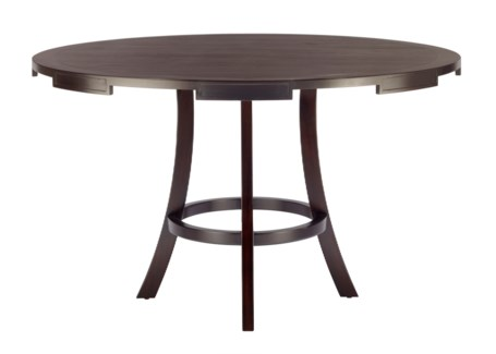 Camelot Dining Table - Ebony