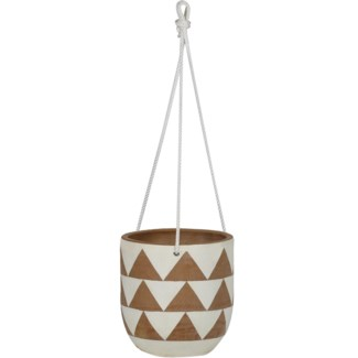 Calistoga Hanging Planter - 01
