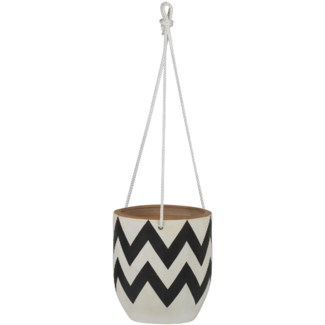 Calistoga Hanging Planter - 03