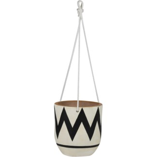 Calistoga Hanging Planter - 04