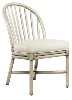 Carousel Dining Chair - Oyster