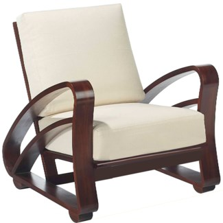 Cuban Lounge Chair