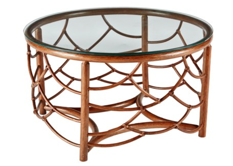 DOT Coffee Table - Walnut