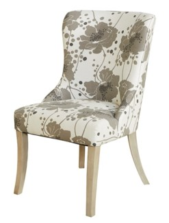 Mayfair Dining Chair - Spotted Floral