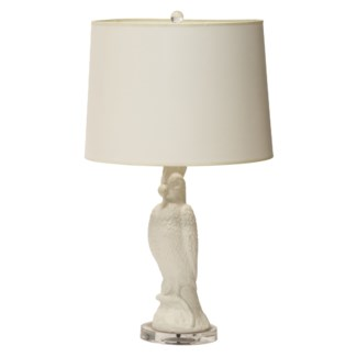 Florence Broadhurst Mayfair Cockatoo Table Lamp