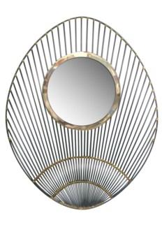 Kabuki Mirror