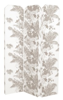 Shanghai Folding Screen