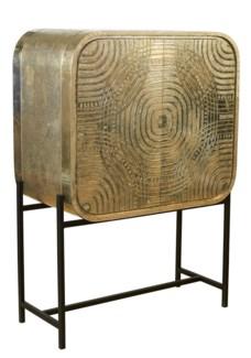 Milan Bar Cabinet