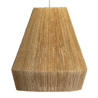 Collins hanging Pendant - Natural