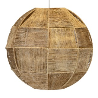Highball hanging Pendant - Natural