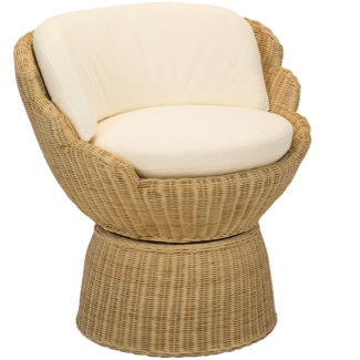 Eden Occasional Chair - Natural