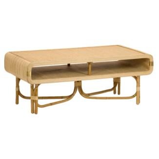 Gavin Coffee Table - Natural