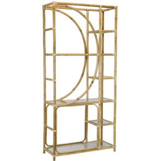 Ines Etagere - Natural