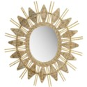 Yala Wall Mirror