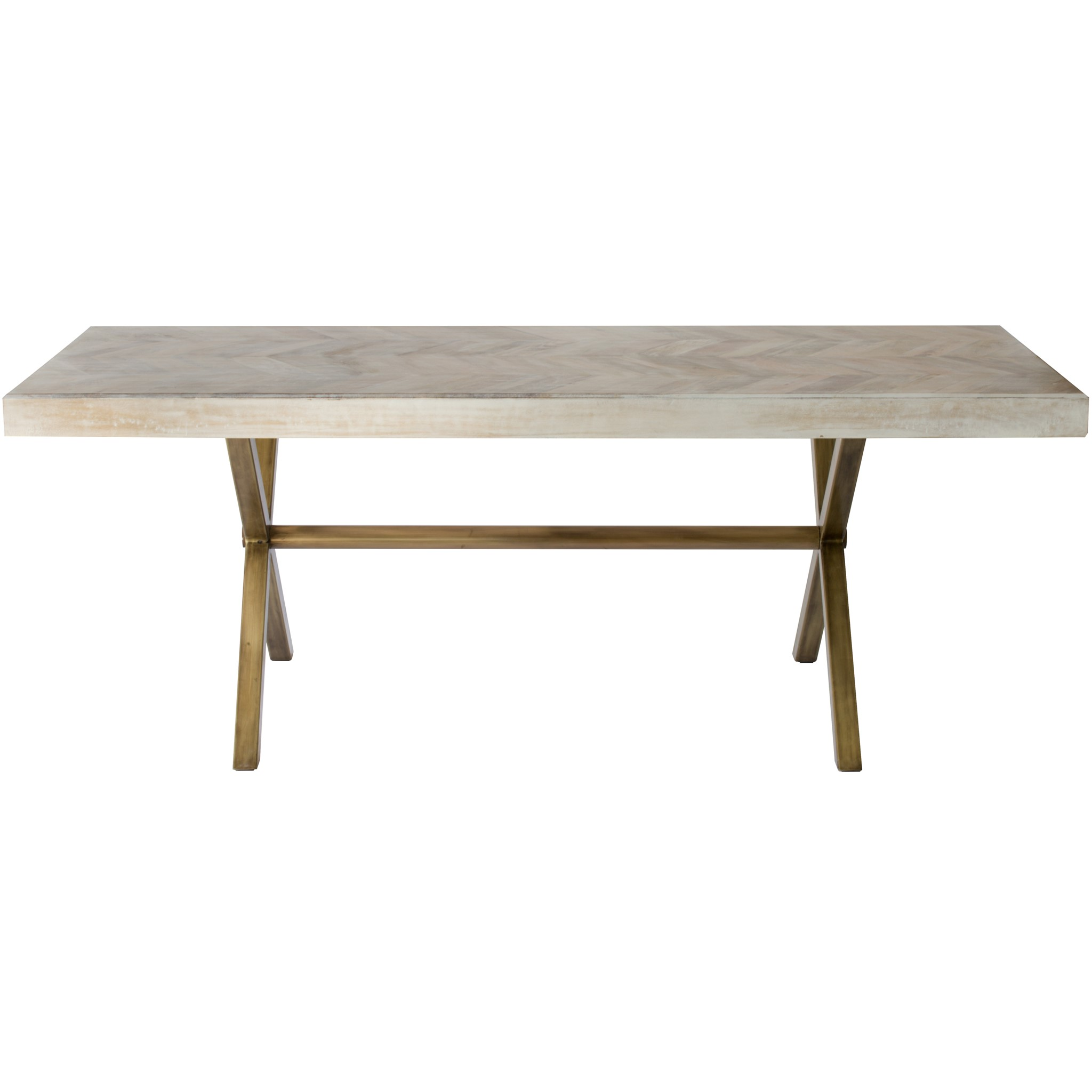 Justinian Dining Table dining tables Selamat