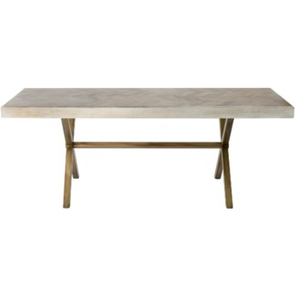Justinian Dining Table