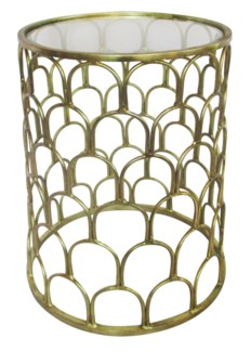 Justinian Side Table