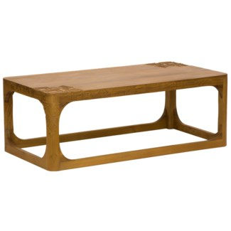 Pinnacles Coffee Table