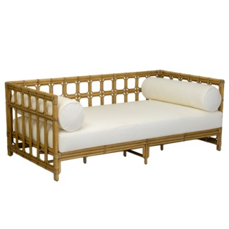 Regeant Daybed - Nutmeg