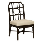 Regeant Side Chair - Clove