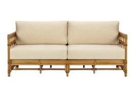 Regeant Sofa - Nutmeg